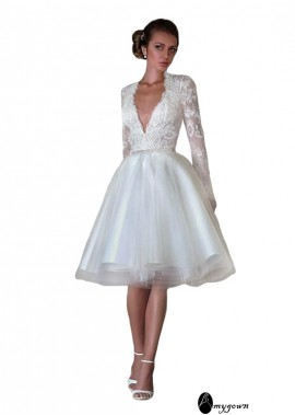 AmyGown Short Ball Gowns T801525319028