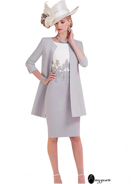 AmyGown Mother Of The Bride Dress T801525338853