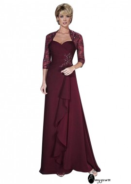AmyGown Mother Of The Bride Dress T801525340651