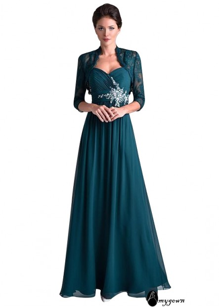 AmyGown Mother Of The Bride Dress T801525338562