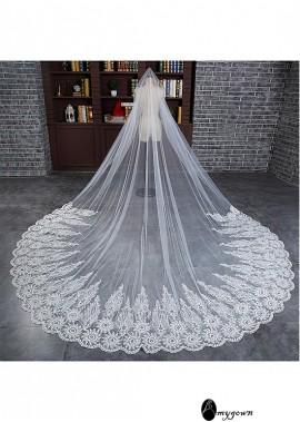 AmyGown Wedding Veil T801525382011