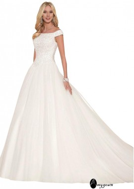 AmyGown Beach Wedding Dresses T801525318710