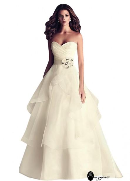 AmyGown Wedding Dress T801525331380