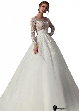 AmyGown Ball Gowns T801525319093